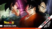 Dragon Ball Super terá transmissão simultânea no Crunchyroll