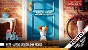 Pets - A Vida Secreta dos Bichos - Primeiro trailer da nova animação dos humanos por trás de Meu Malvado Favorito