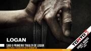 Primeiro trailer de Logan