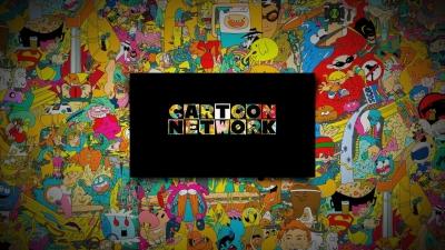 Aniversário de 20 anos de Cartoon Network