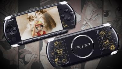 Japão receberá bundle de PSP com One Piece: Romance Dawn em Dezembro