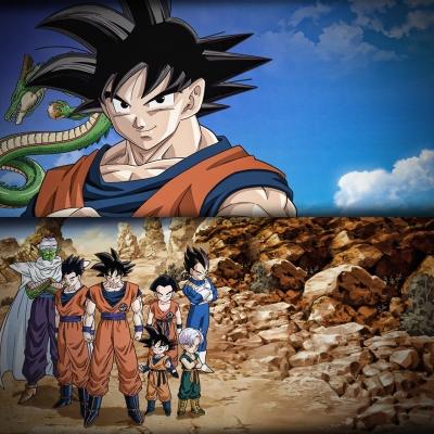 Novo longa de Dragon Ball Z estréia em 2013