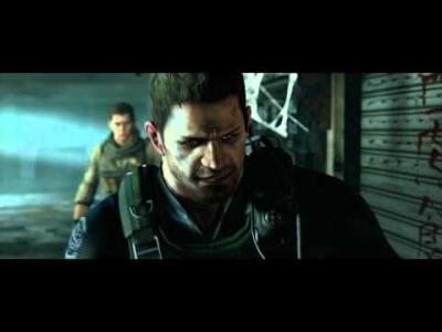 Novo trailer de Resident Evil 6 - Não há esperança!