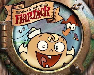 Recomendação: As Trapalhadas de Flapjack