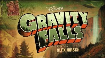 Gravity Falls estréia dia 06 de Outubro no Disney Channel.