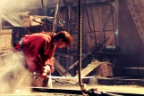 Desta vez Kenshin irá enfrentar um inimigo terrível, Makoto Shishio!