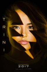 Power Rangers O Filme [2017] - Pôster Trini